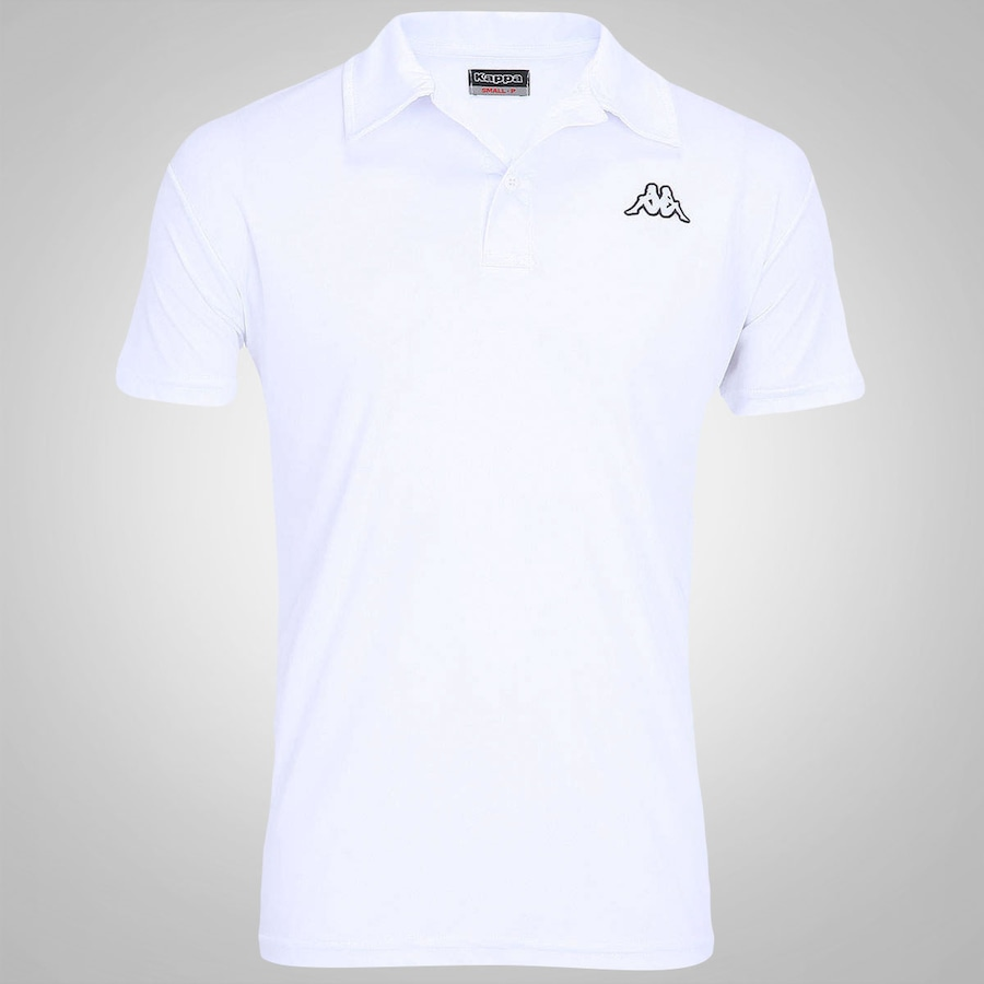 Camisa Polo Kappa Sewill - Masculina a00456f019