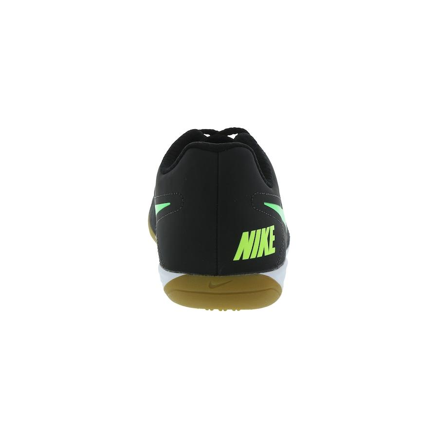 Chuteira Futsal Nike Beco 2 - Adulto fb143957537f8