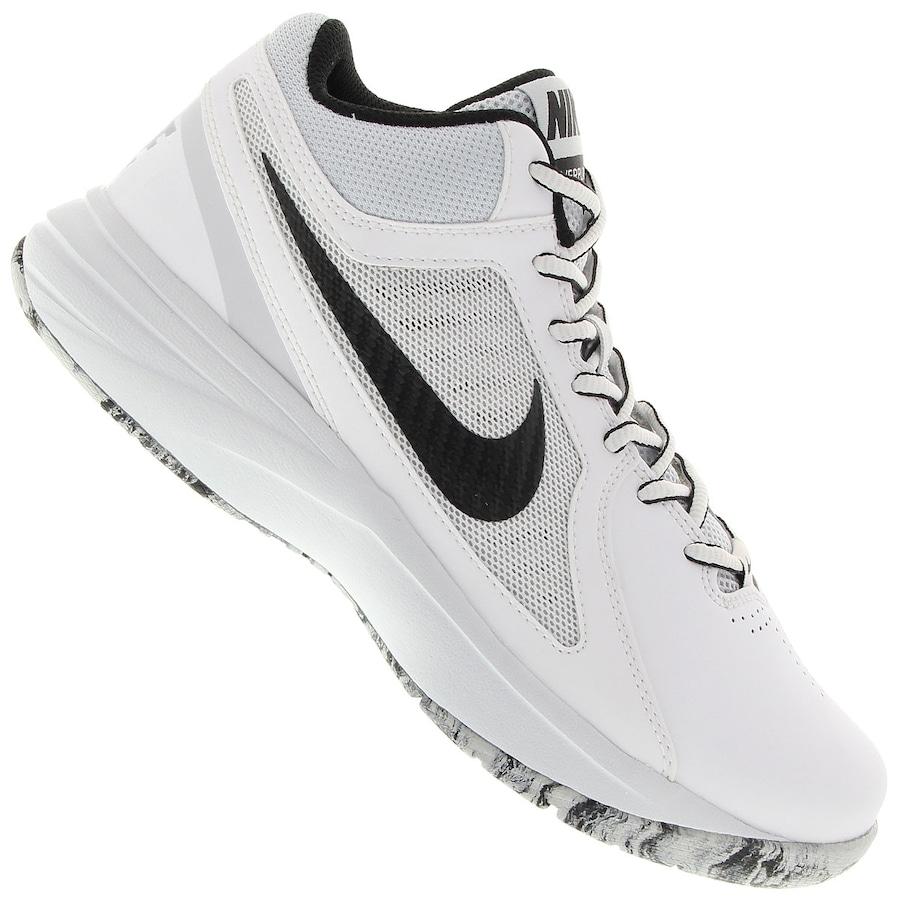 be0f30d6f7 Tênis Nike The Overplay VIII Masculino