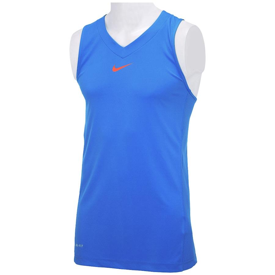Camiseta Regata Nike Mac Hybrid Tank 9af6d6acd499b