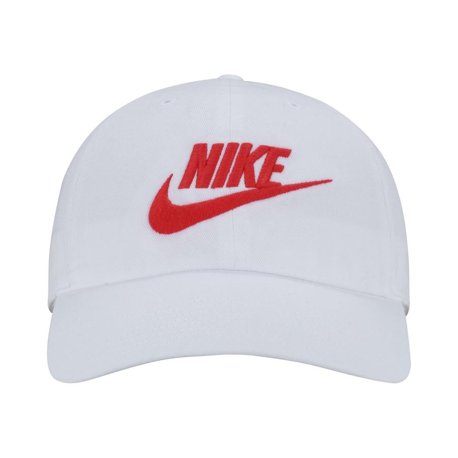 Boné Nike Heritage 86 Futura - Strapback - Adulto b6ffe2a1bbe
