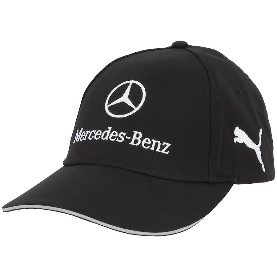 4f7598a639 Boné Puma Mercedes AMG Petronas Team