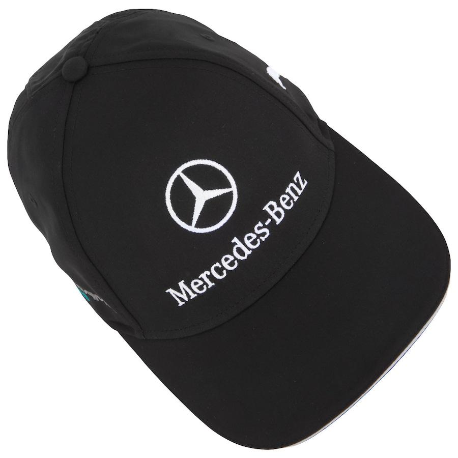f9b7398418fb7 Boné Puma Mercedes AMG Petronas Team