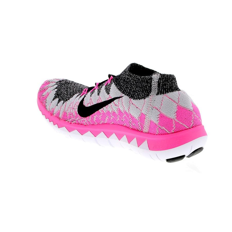 381ffaa45a362 Tênis Nike Free 3.0 Flyknit - Feminino