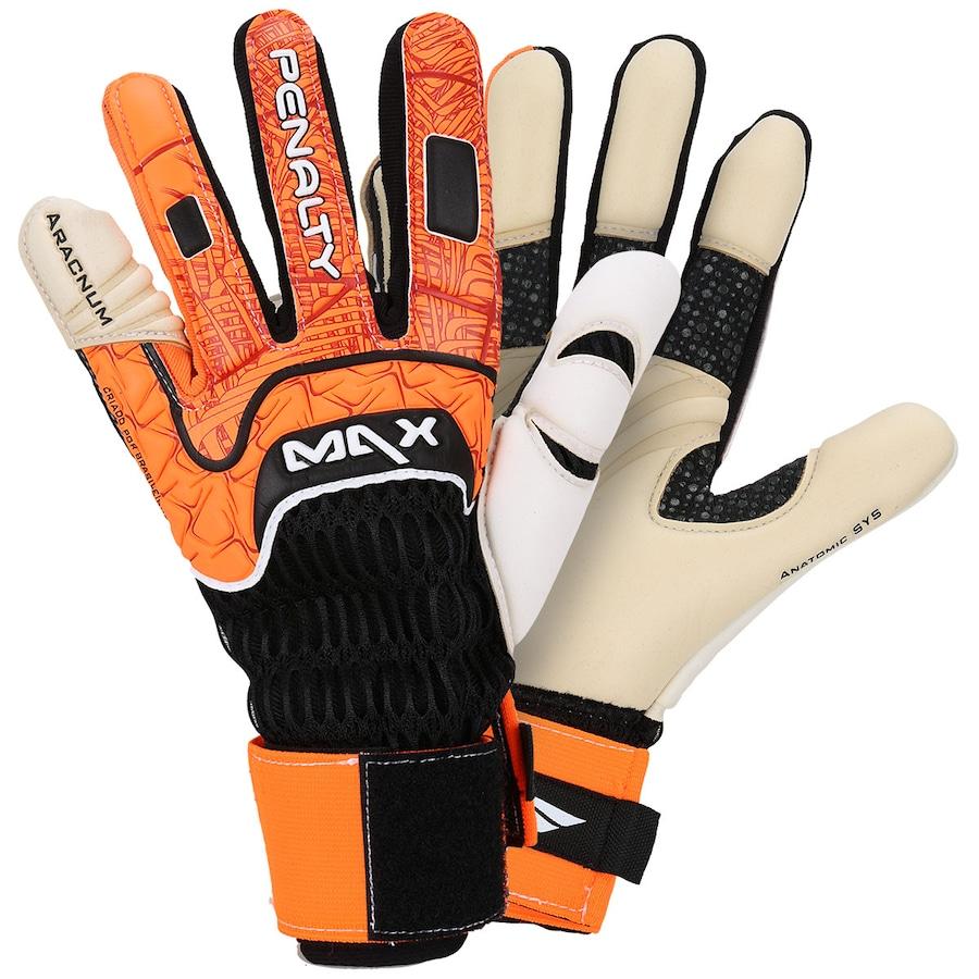 Luvas de Goleiro Penalty Fs Max Pro ea93f587eabd8