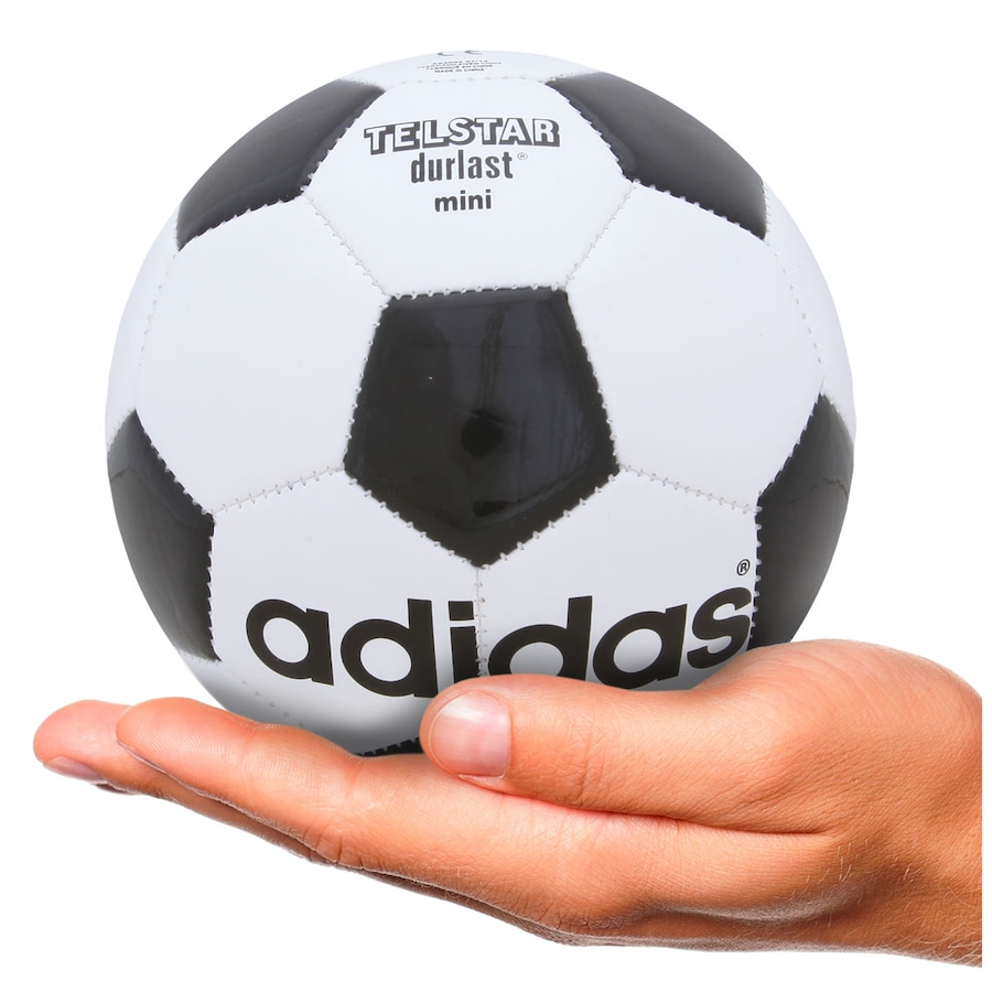 Minibolas Históricas Adidas da Copa do Mundo FIFA d1ea9761d2cd4