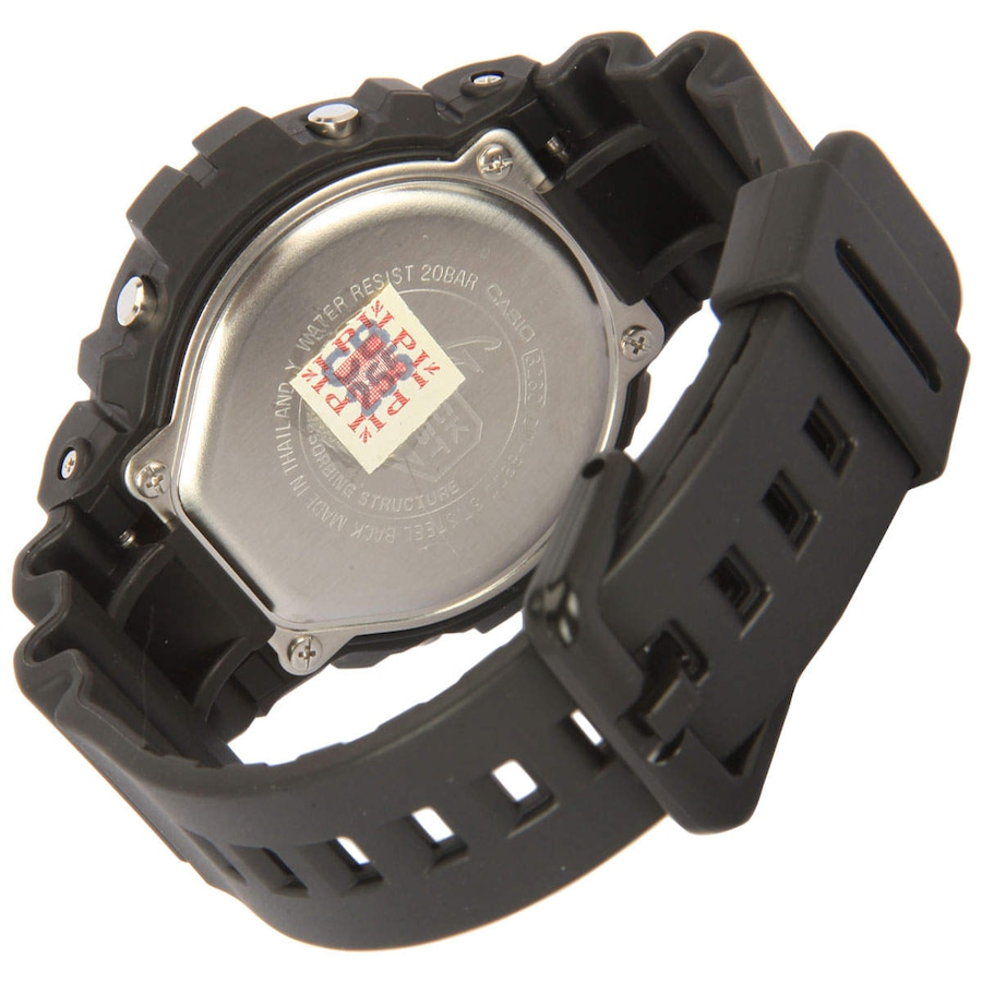 22c96bbd51d Relógio Masculino Digital Casio G-Shock DW-6900