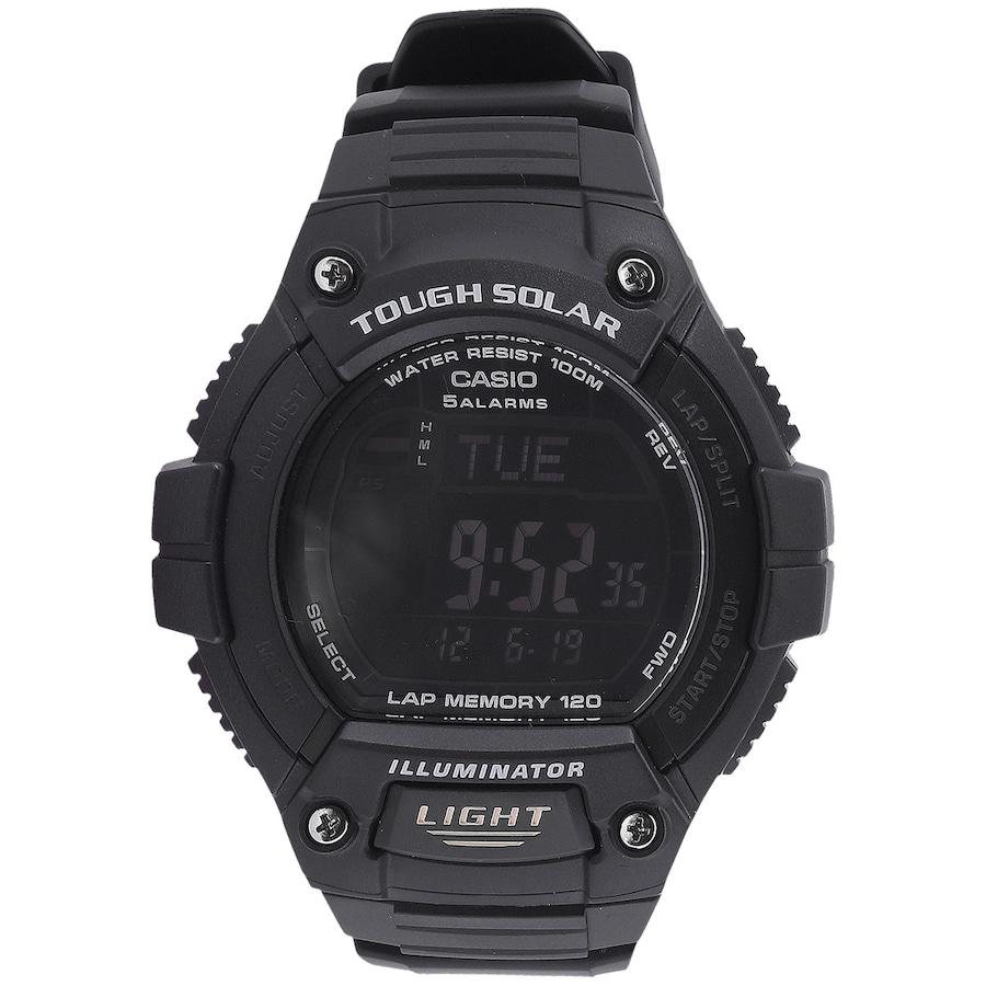 5adaade201c Relógio Digital Casio G-Shock WS220 - Masculino