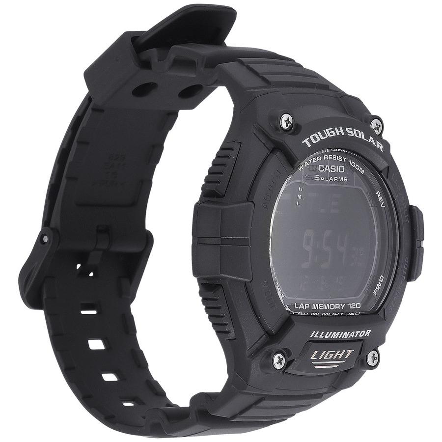 e6d9de14ea5 Relógio Digital Casio G-Shock WS220 - Masculino