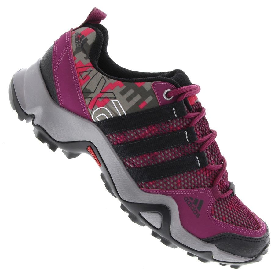 9c483db2a9c Tênis Adidas AX 2 - Feminino