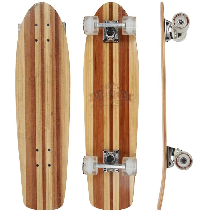 Skate X7 Madala Bamboo 6d1534fcfb
