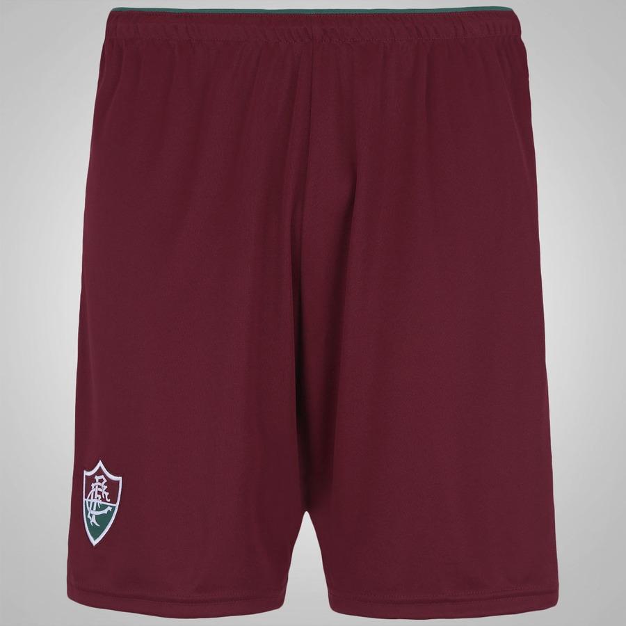807a3bb8f4 Calção Adidas Fluminense II 2014