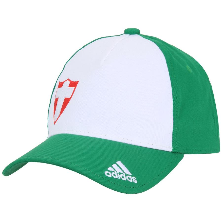 Boné Adidas Palmeiras Savoia - Adulto 54c55c10b4a