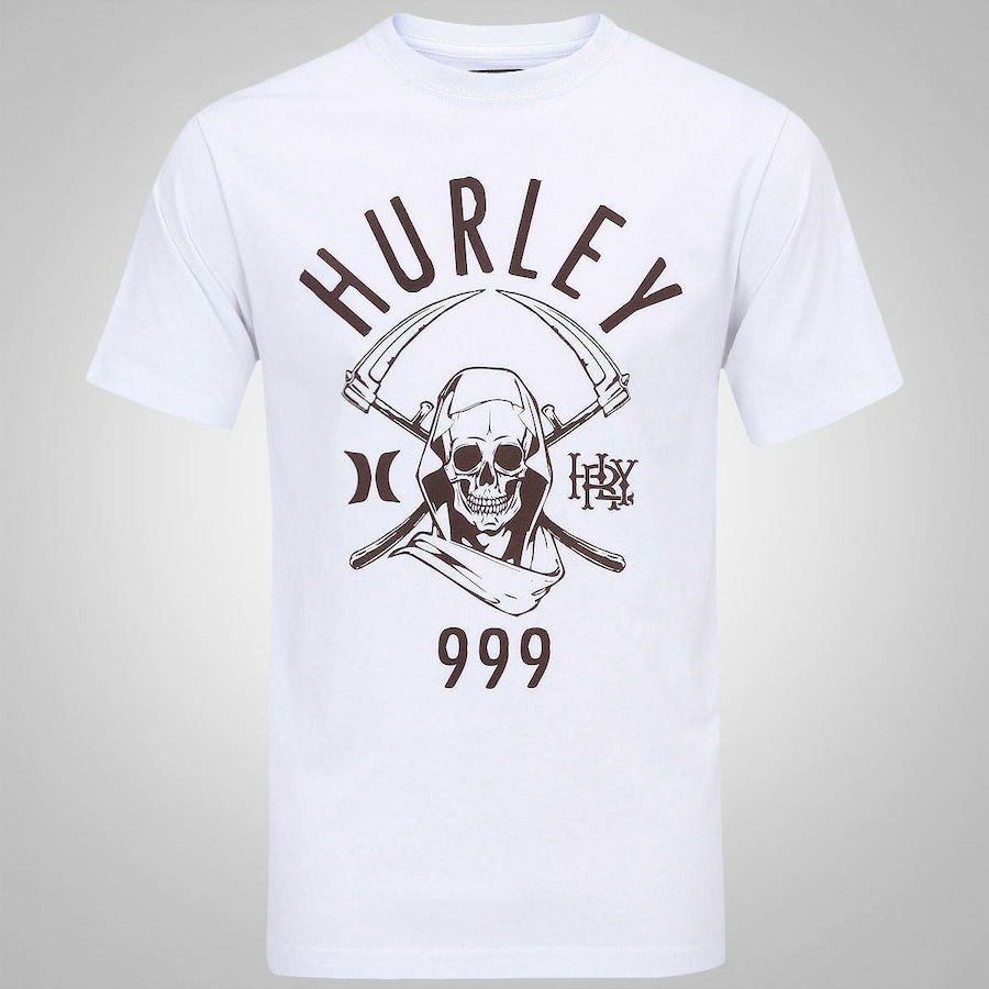 Camiseta Hurley Shadow Walker - Masculina 5884d93161de6