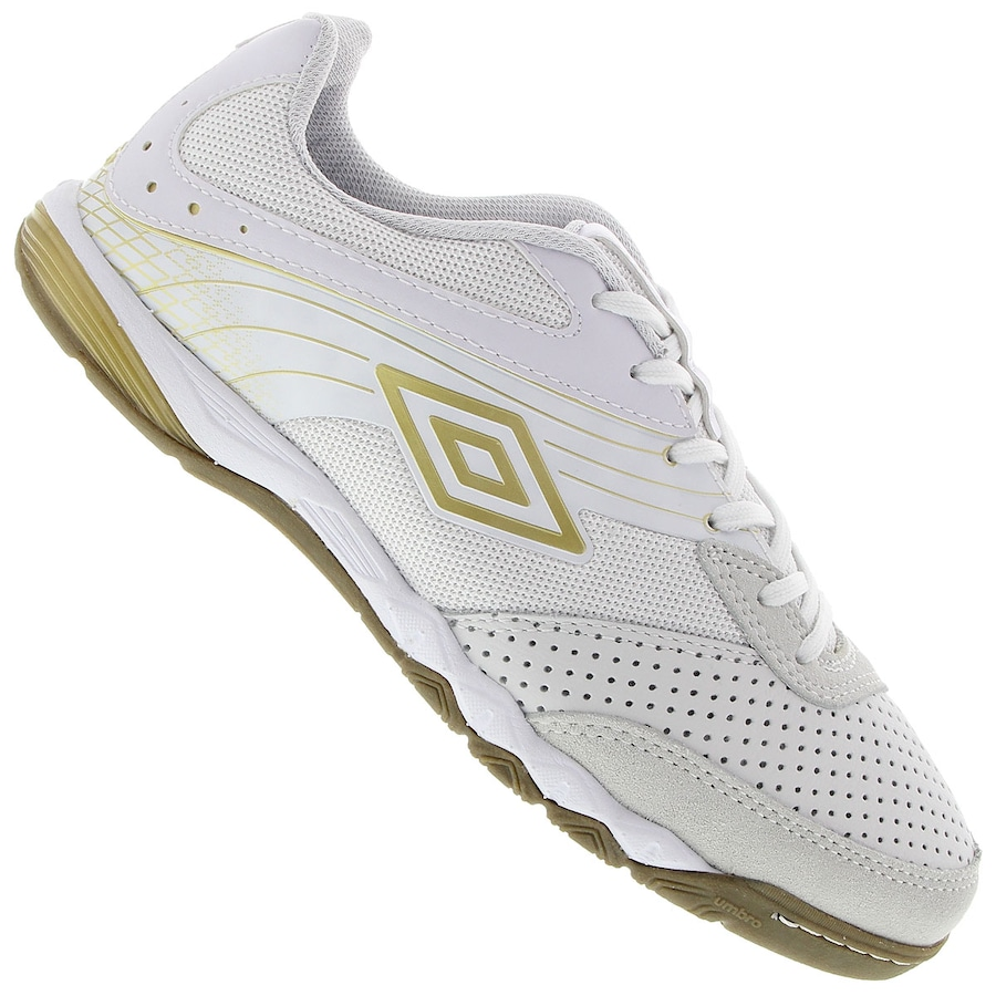 Chuteira de Futsal Umbro Indoor Falcão Pro e292bc38e4bee