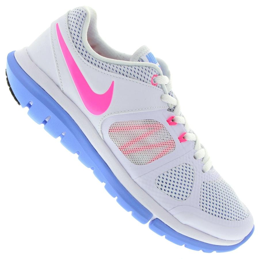 b557cbbd6bc Tênis Nike Flex Wmns 2014 Rn Msl Feminino