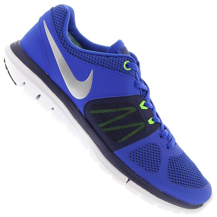 26c57beb0f Tênis Nike Flex 2014 Rn Msl Masculino