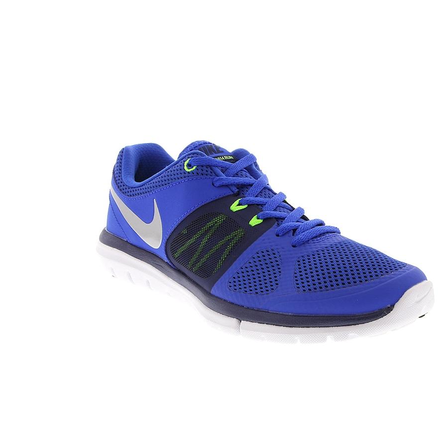 b06bdddccf ... Tênis Nike Flex 2014 Rn Msl - Masculino ...
