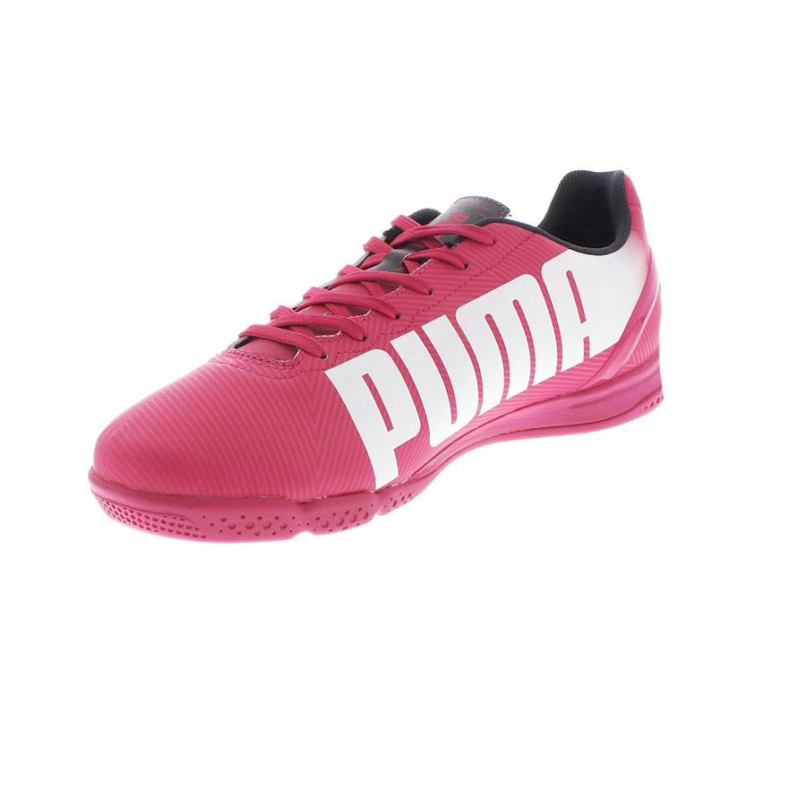 Chuteira de Futsal Puma Evospeed 4.2 Tricks IT 5965a79fee