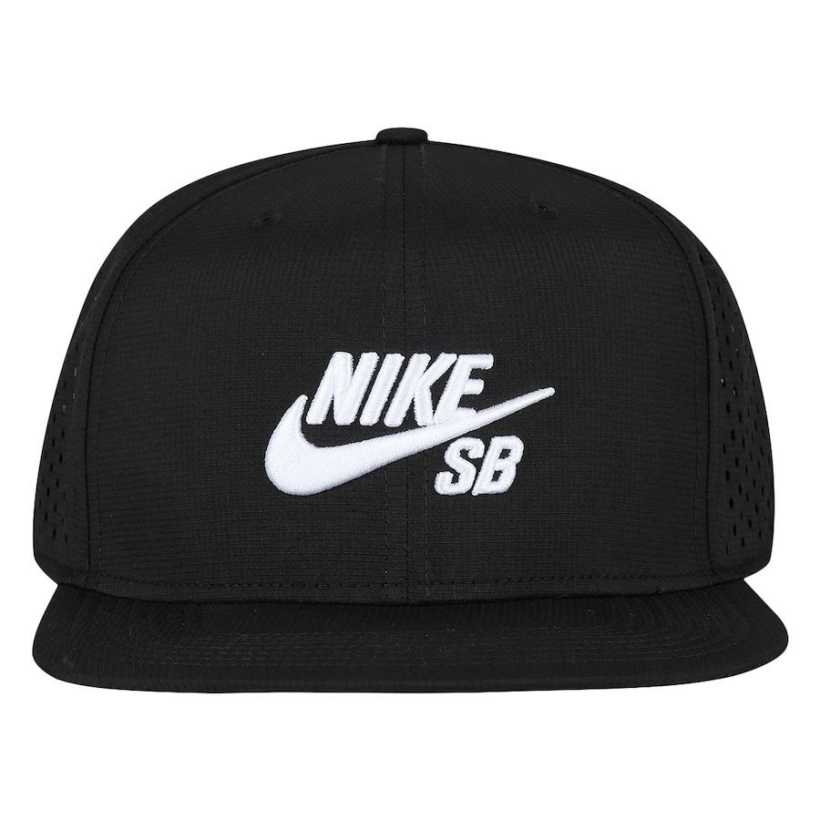 Boné Aba Reta Nike SB Performance - Snapback - Trucker 4868b89c300