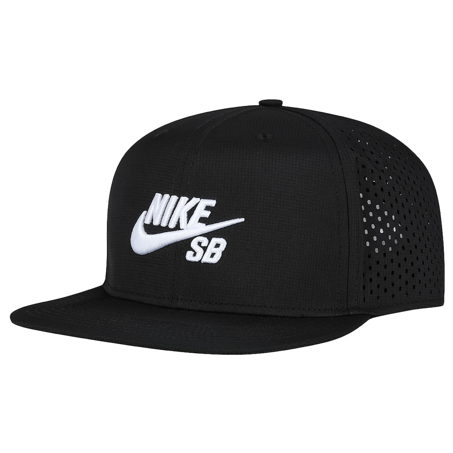 ... Boné Aba Reta Nike SB Performance - Snapback - Trucker - Adulto ... 5739b923be4