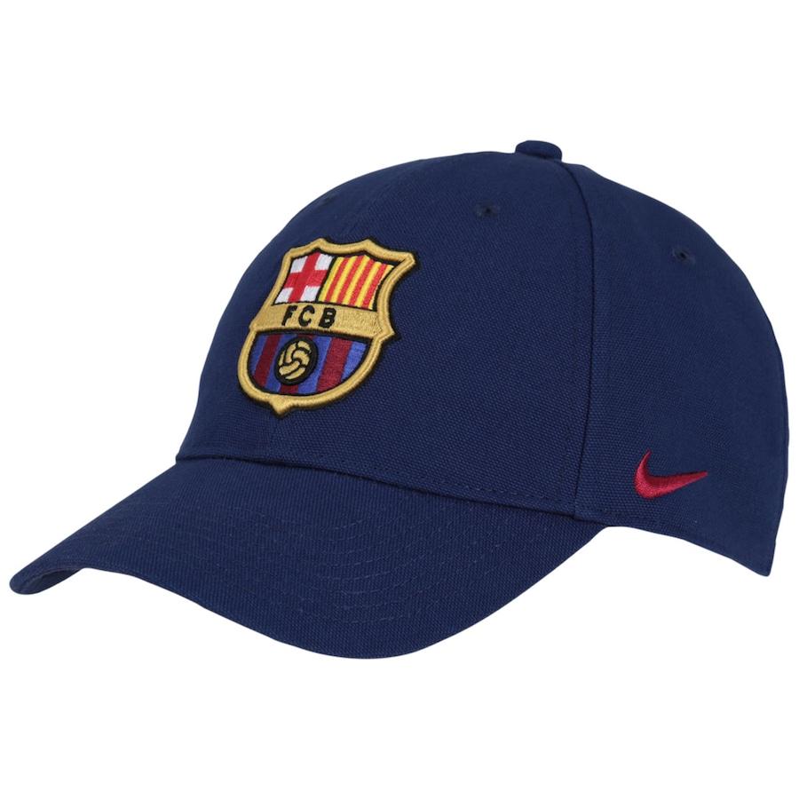 Boné Nike Barcelona Core 15 Adulto 317b3e0c5c932