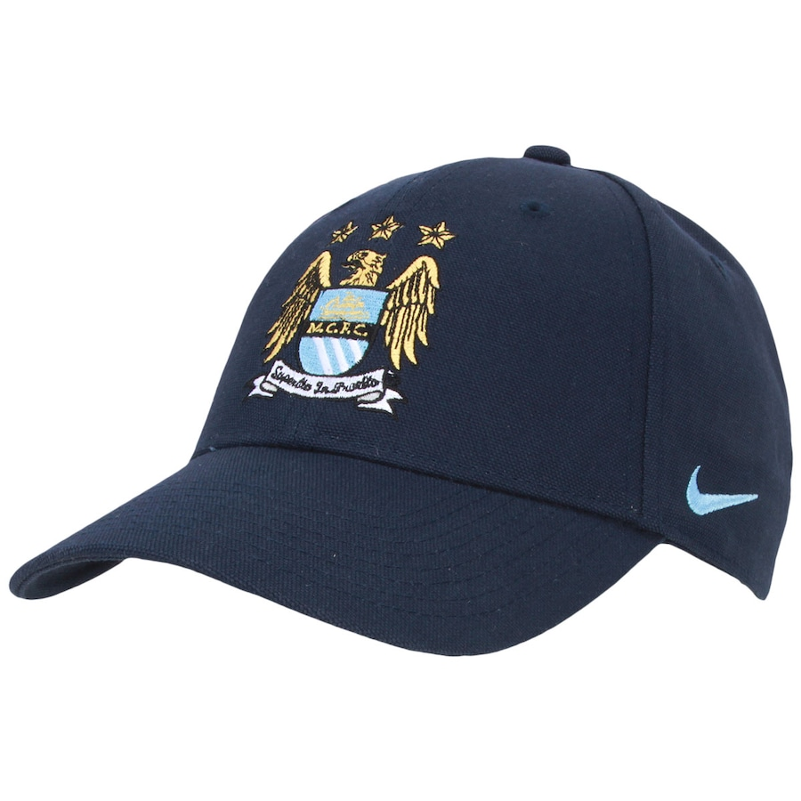 Boné Nike Manchester City Core Adulto 6f6535582d2