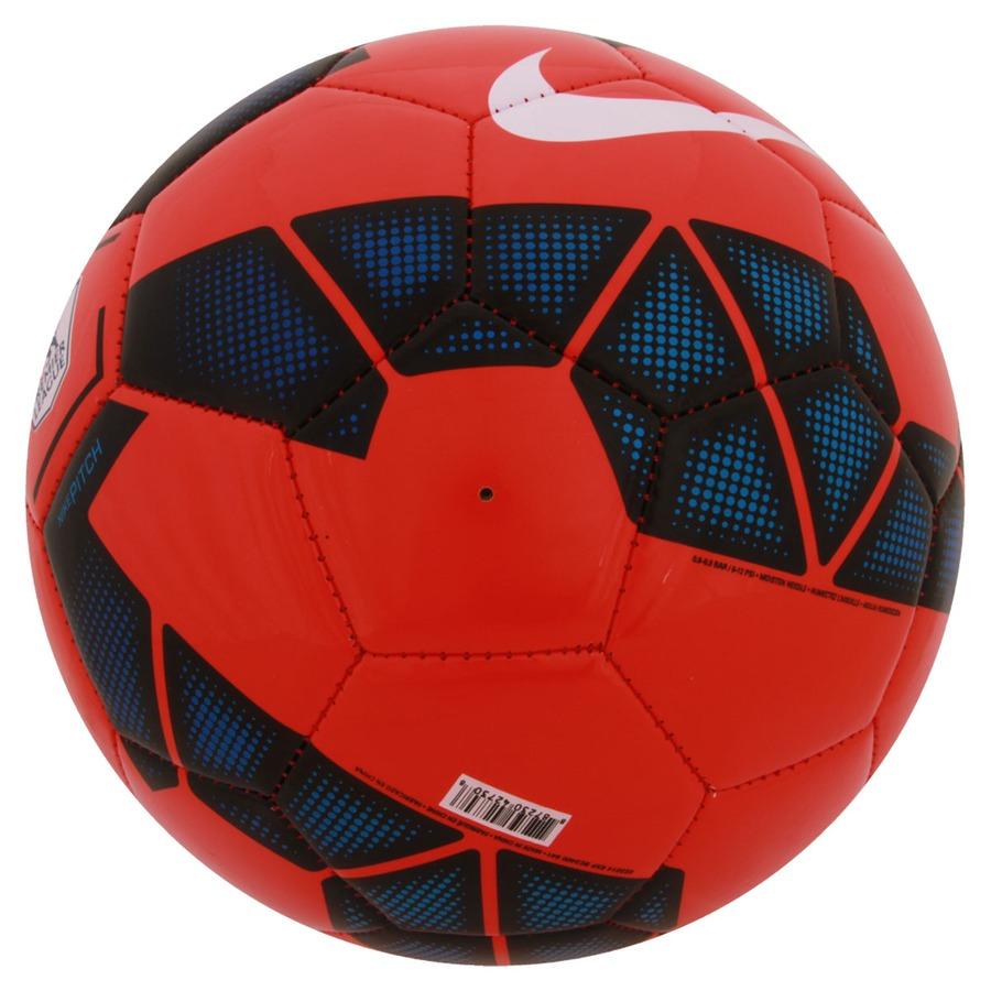 Bola de Futebol de Campo Nike Pitch 14 15 6fcbf87103726