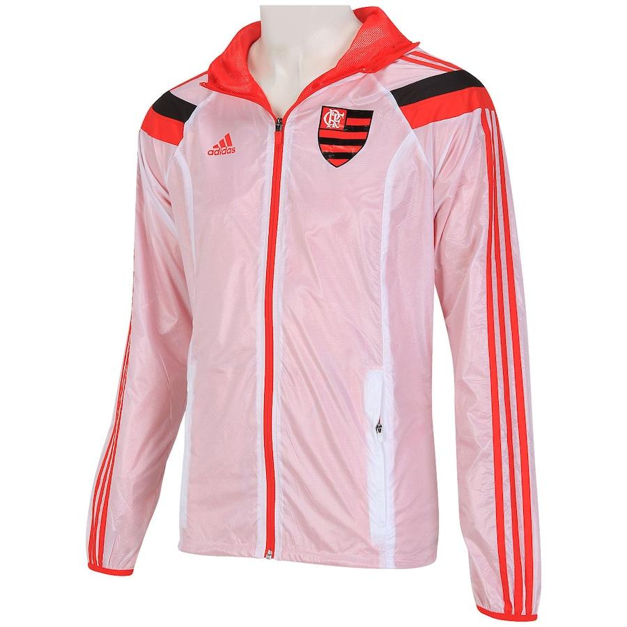 Jaqueta Adidas Hino Flamengo II a79fc0ddb2c13
