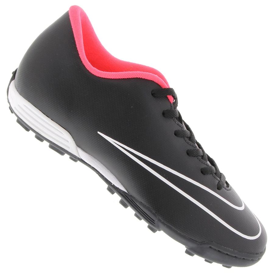 Chuteira Society Nike Mercurial Vortex II TF 693681873a4fe