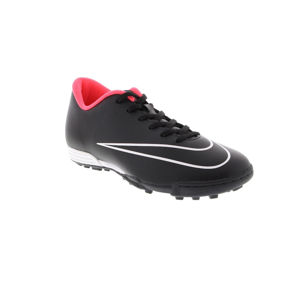 Chuteira Society Nike Mercurial Vortex II TF 6edf85bc049bb