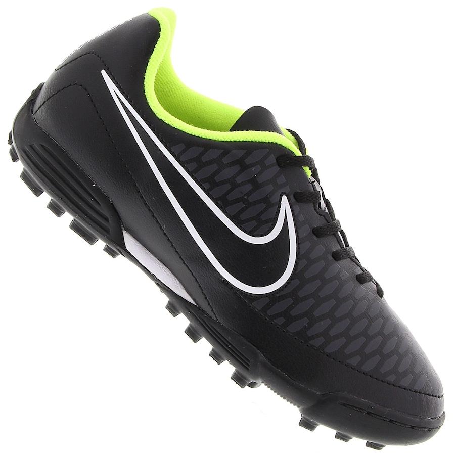 c01a21c1cb Chuteira Society Nike Magista Ola TF - Infantil