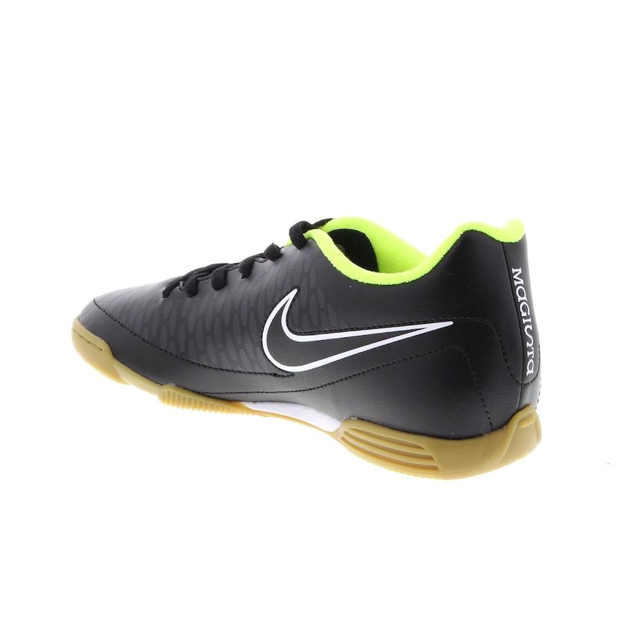 Chuteira de Futsal Nike Magista Ola IC e4d5c68897adc