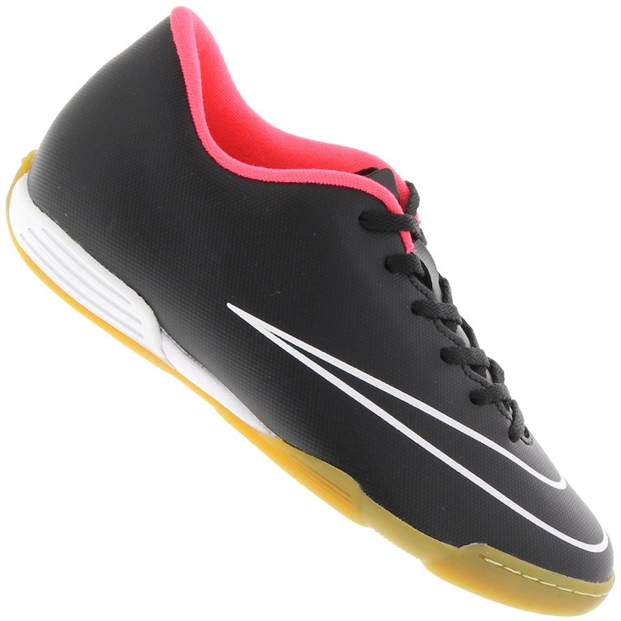 Chuteira de Futsal Nike Mercurial Vortex II IC 52af4e257c