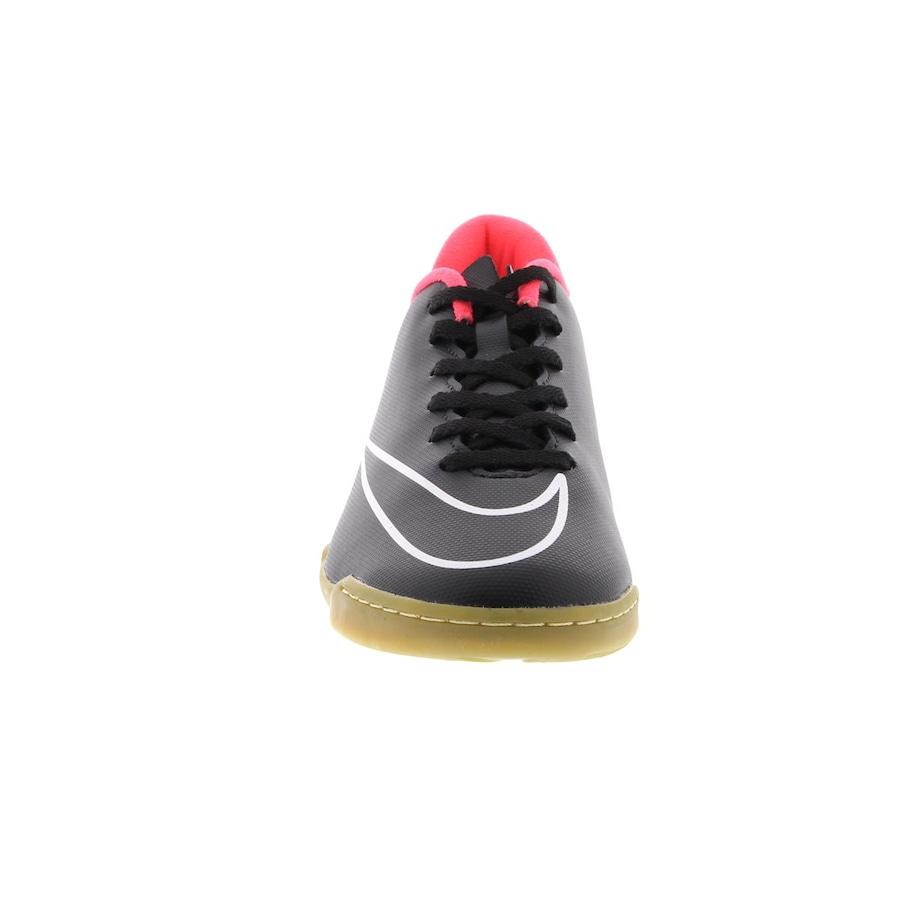 6dc95cafb44cb Chuteira de Futsal Nike Mercurial Vortex II IC