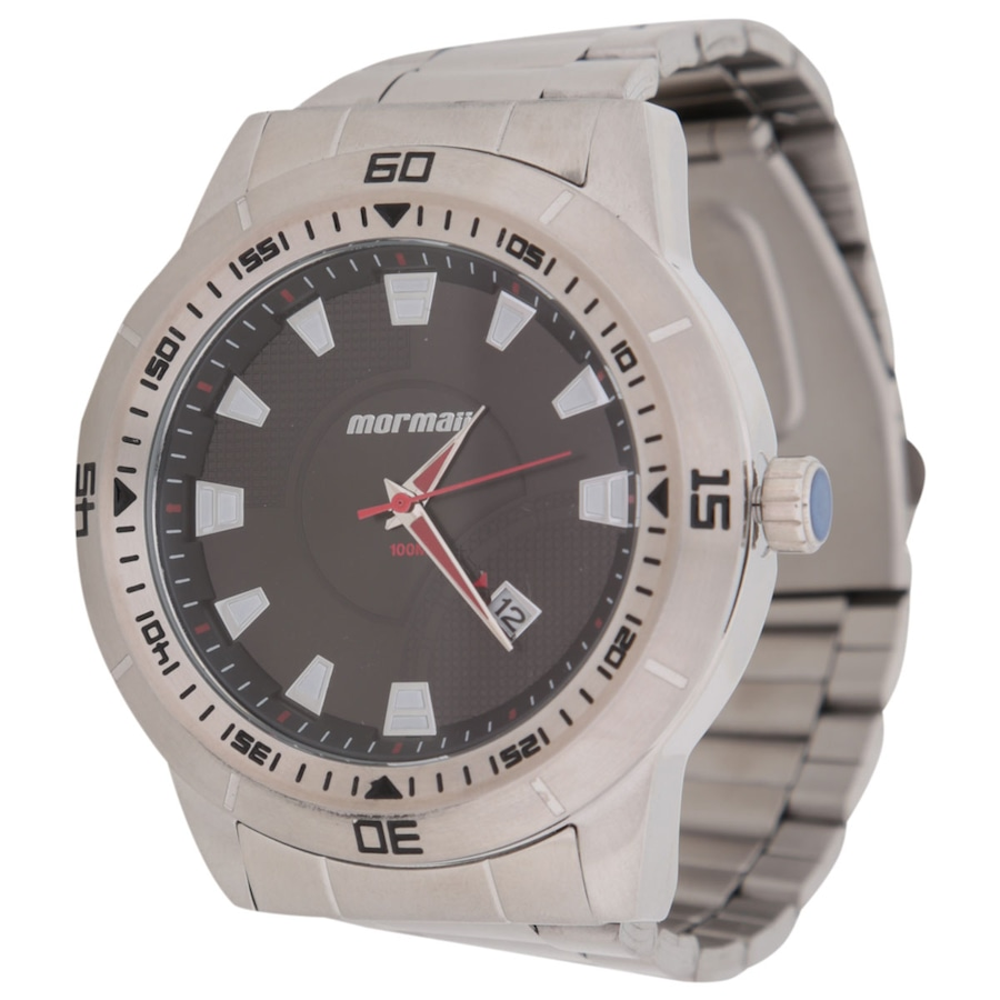 eadd67fee3dd9 Relógio Analógico Mormaii Nautique MO2315AA - Masculino
