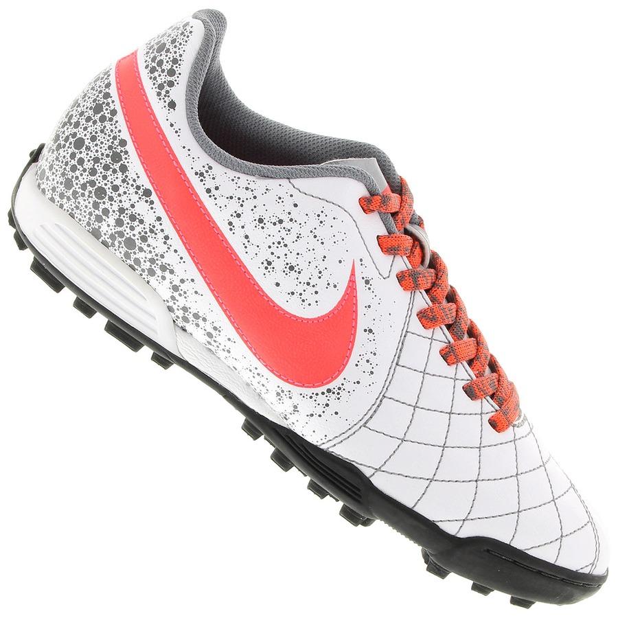 f106e8c6ce Chuteira Society Nike Flare 2 TF