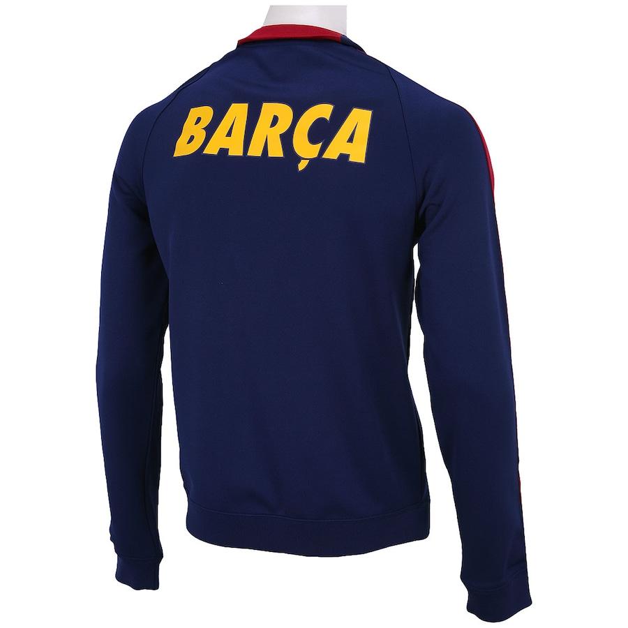 1b0bb5bc87671d Jaqueta Nike Barcelona