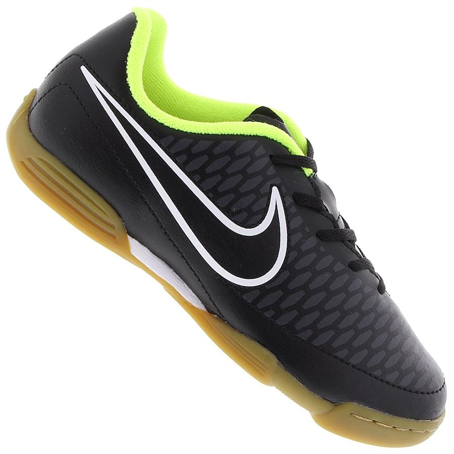 6ef6f6c3b1 Chuteira de Futsal Nike Magista OLA IC - Infantil