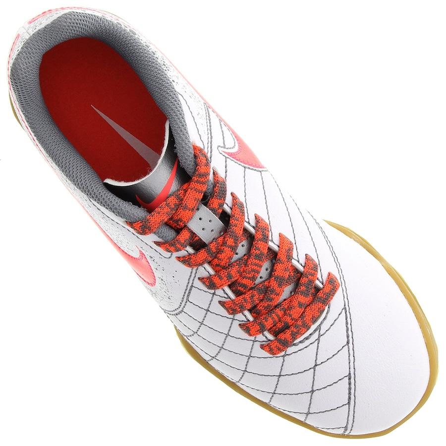 Chuteira de Futsal Nike Flare 2 IC - Infantil a8c416c3e59cb