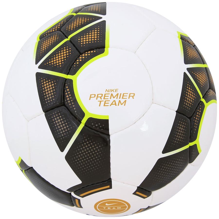 Bola de Futebol de Campo Nike Premier Team Fifa 2.0 2a82d3ecde09b