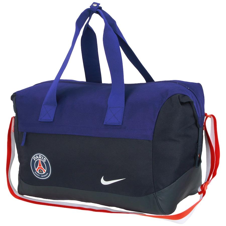 f4d97693c Bolsa Nike Allegiance Paris Saint-Germain Shield Compact