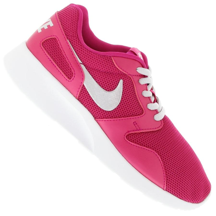 watch 3397e d425b Tênis Nike Kaishi Feminino