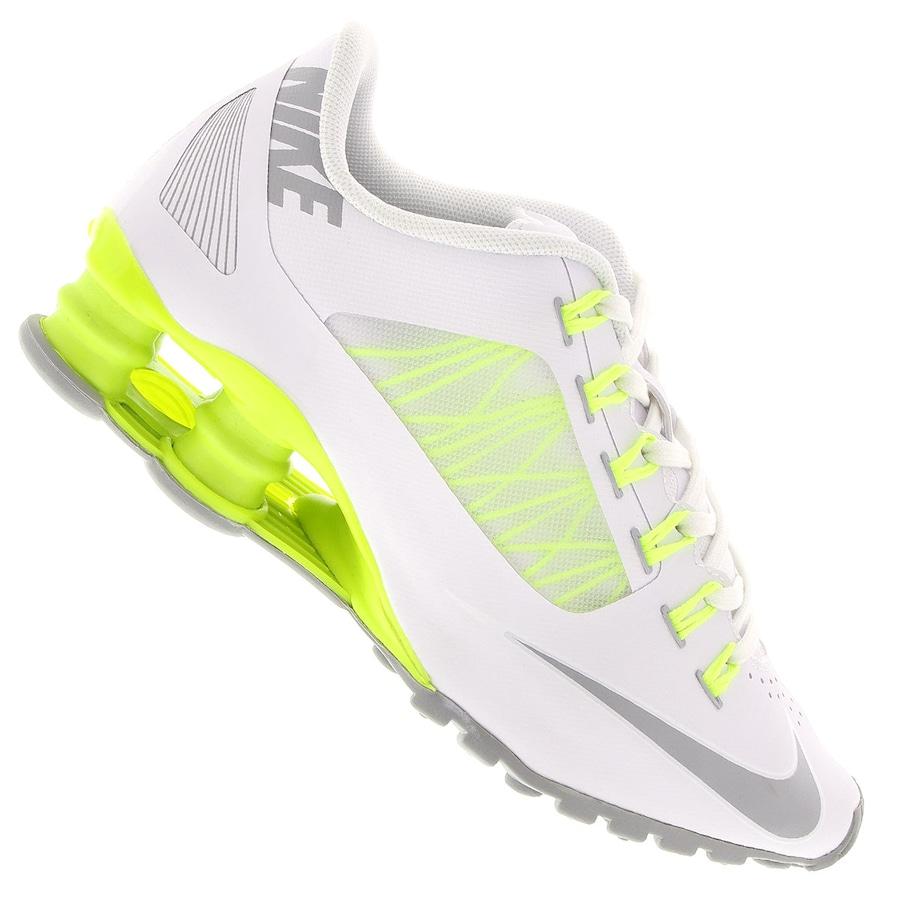 3573eada6a6 Tenis Nike Shox Superfly R4 - Feminino
