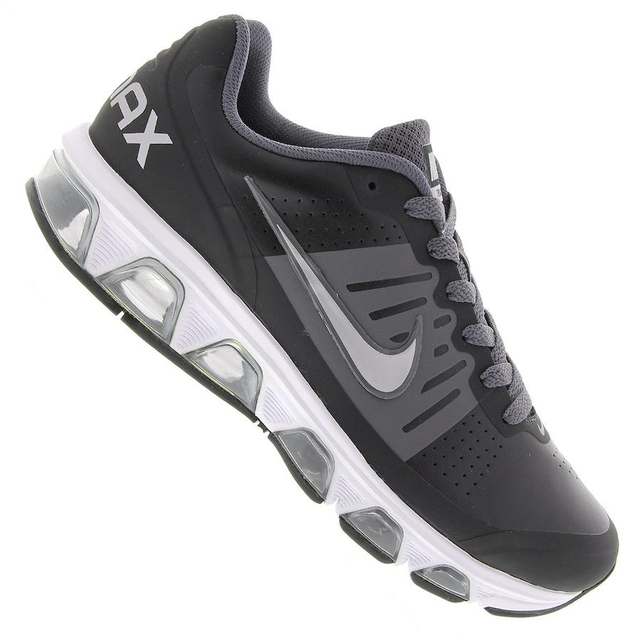 b8bfe374e8 Tênis Nike Triade 3 Ext Masculino