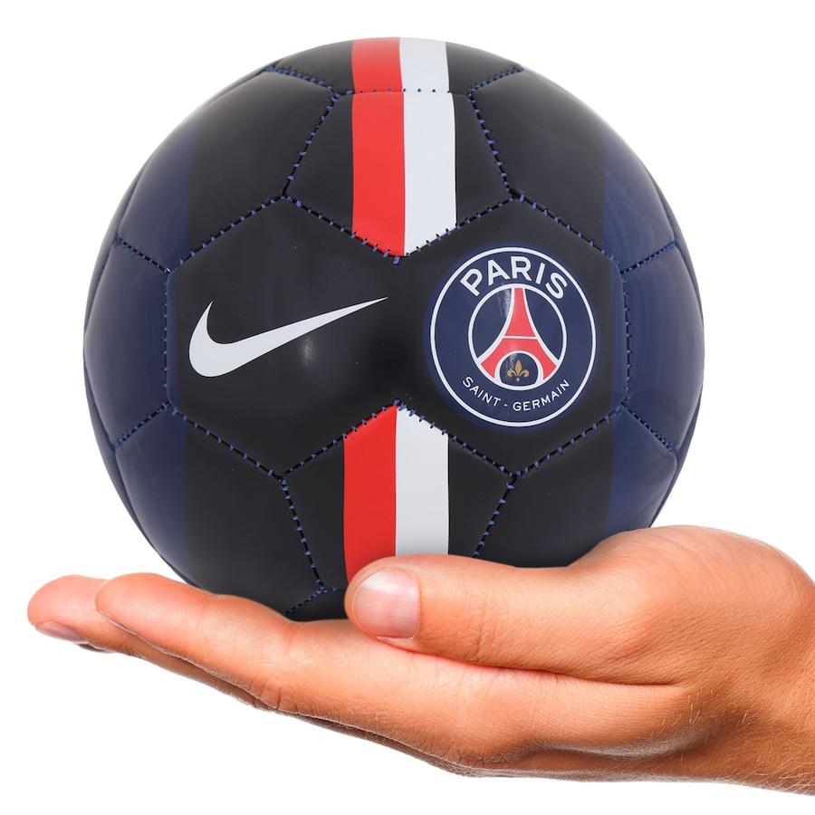 bc3fbbd0e0 Minibola de Futebol de Campo Nike Paris Saint-Germain Inf