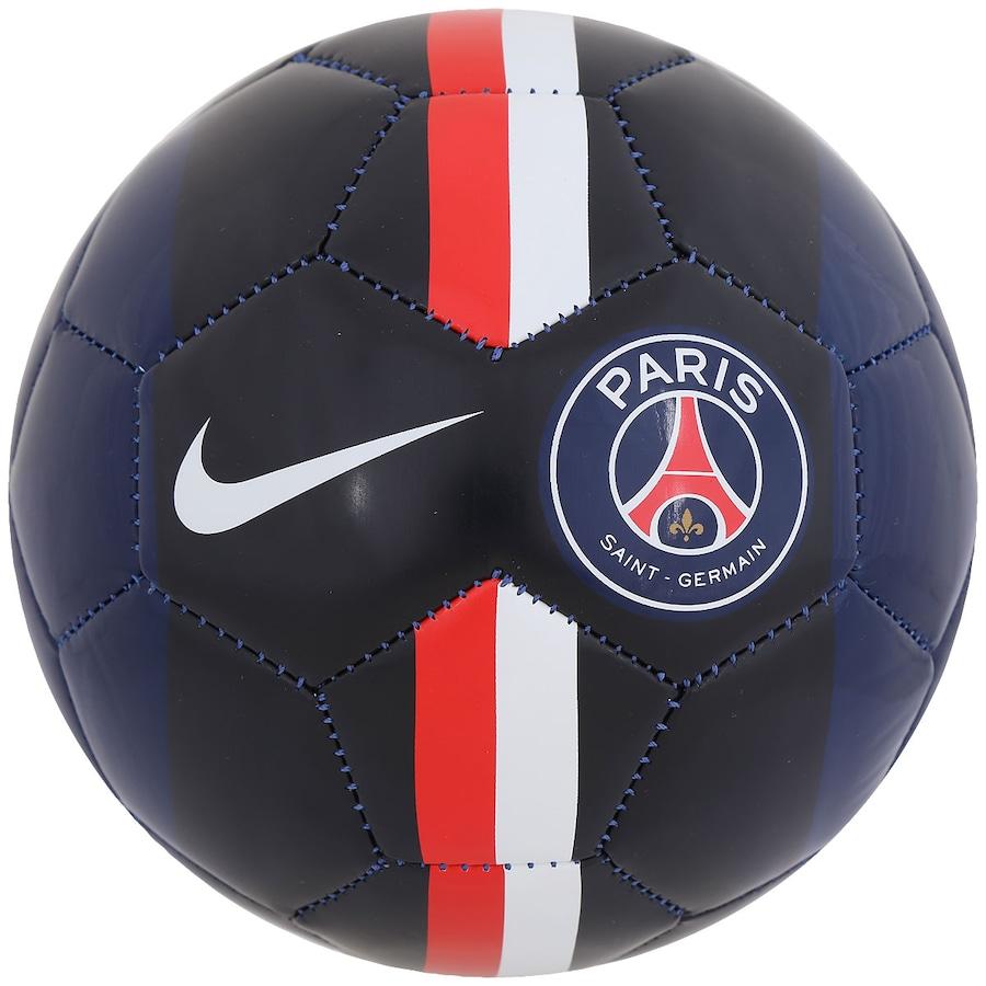 42d3fe8079 ... Minibola de Futebol de Campo Nike Paris Saint-Germain - Infantil ...