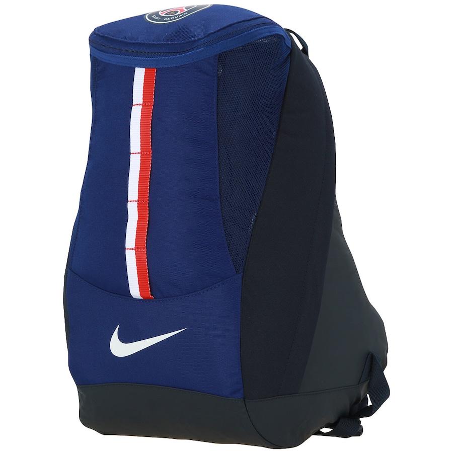 Mochila Nike Allegiance Paris Saint Germain Shield 795e304994032
