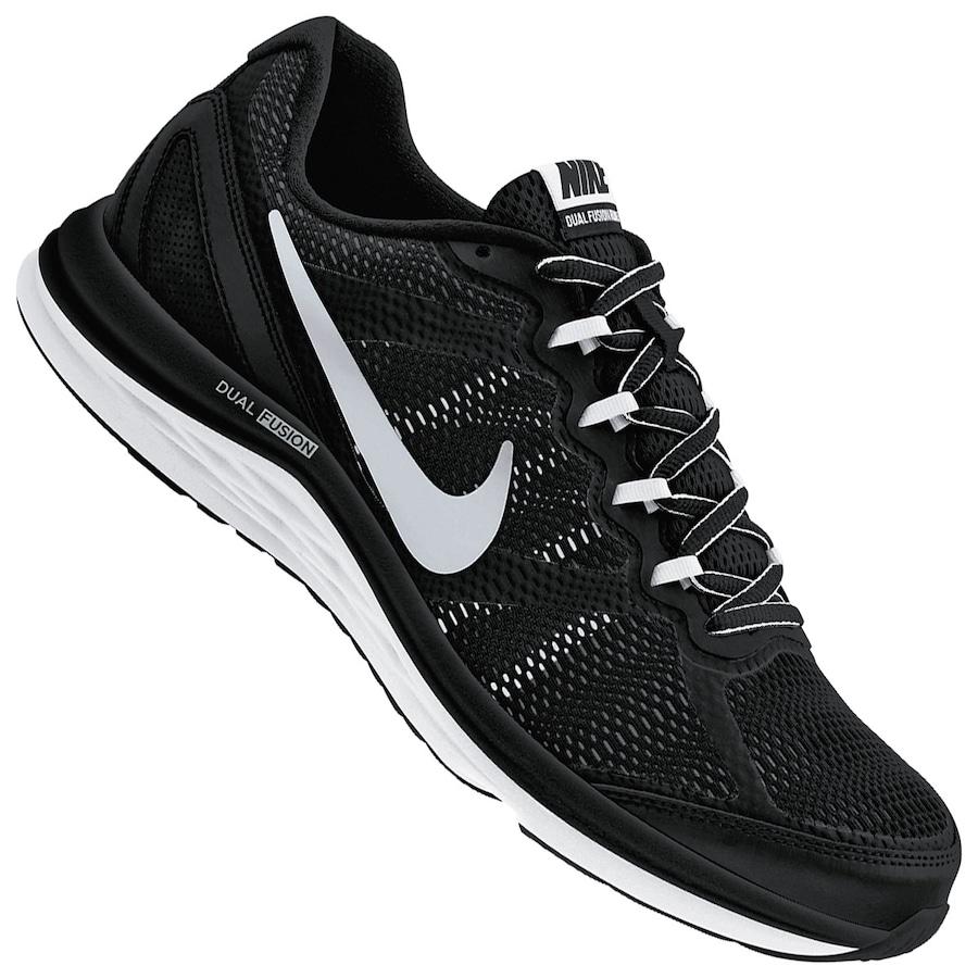ef8e185aab5 Tênis Nike Dual Fusion Run 3 MSL Masculino