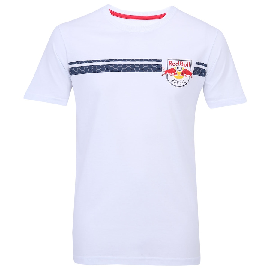 dcb82d1aee0a1 Camiseta Red Bull Número - Masculina